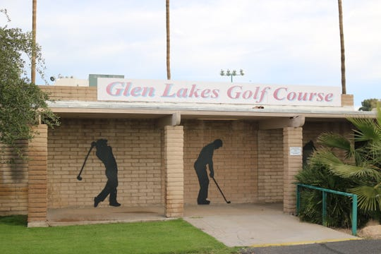 Glen Lakes Golf Course in Glendale will reopen temporarily before shutting down for good.