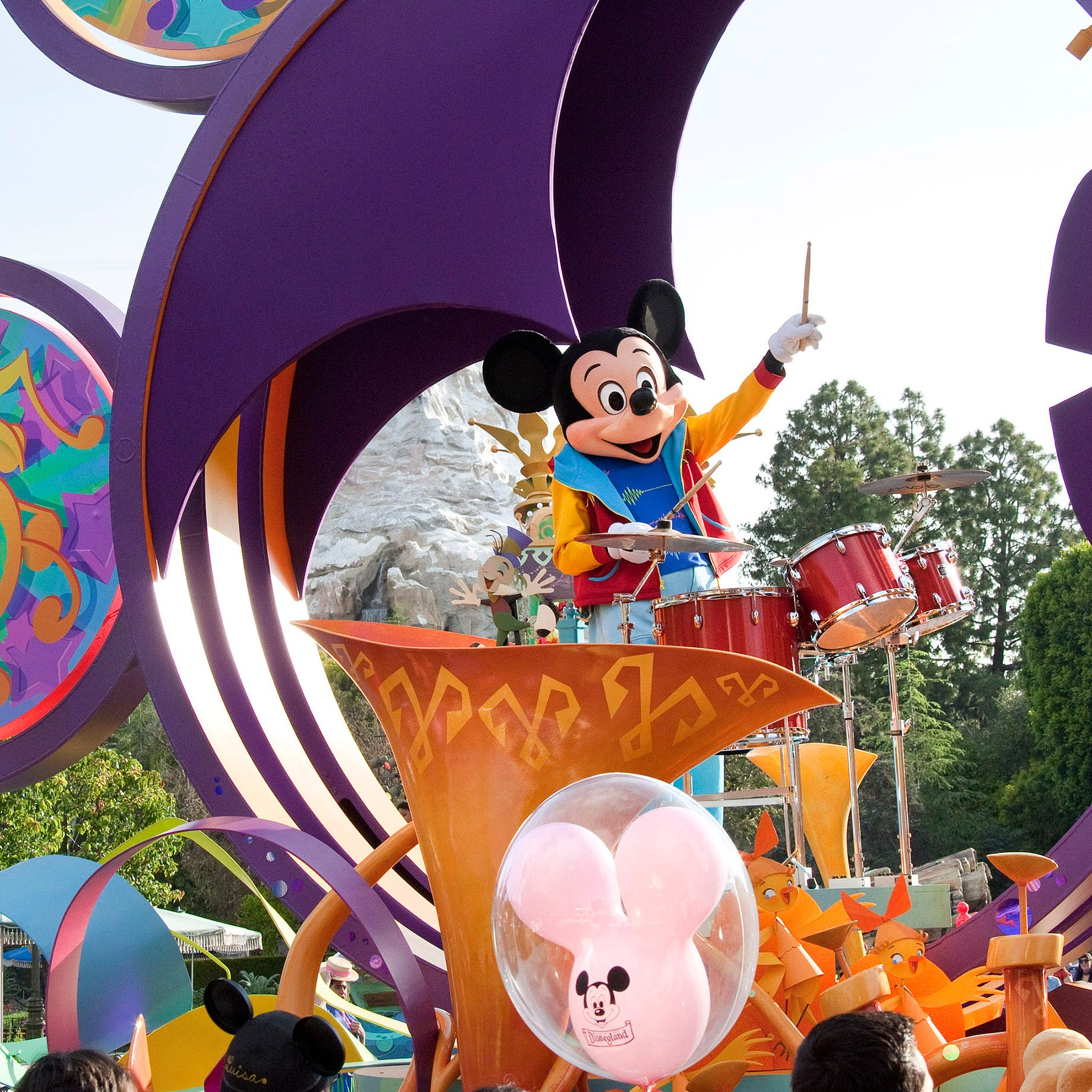 Discount Disneyland tickets are available – but there's a catch