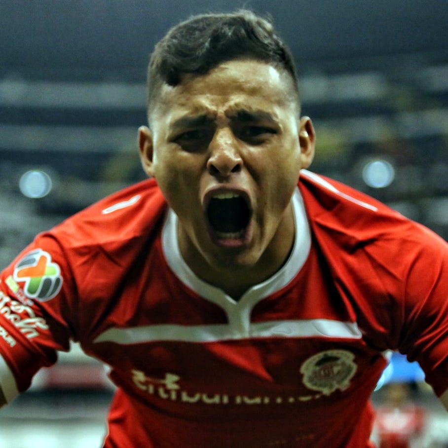 Arrancan el miércoles los Cuartosde Final en la Liga MX