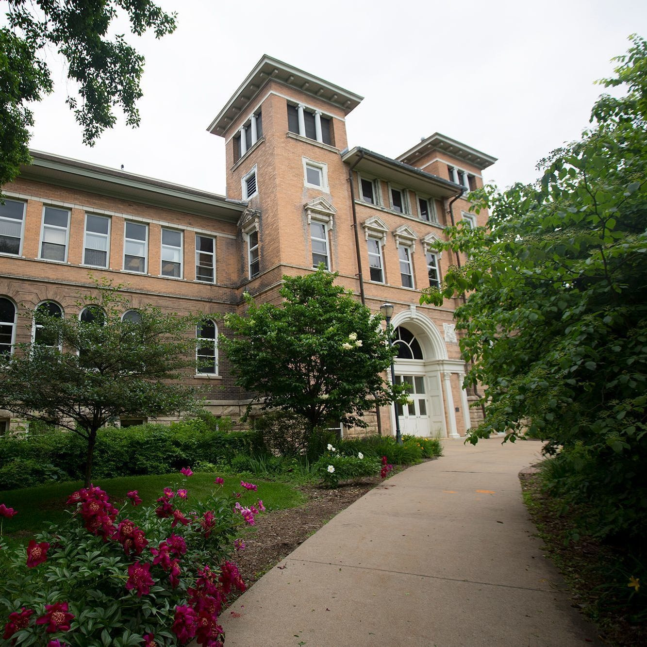 UW-Stevens Point wins approval to start doctor of physical therapy program