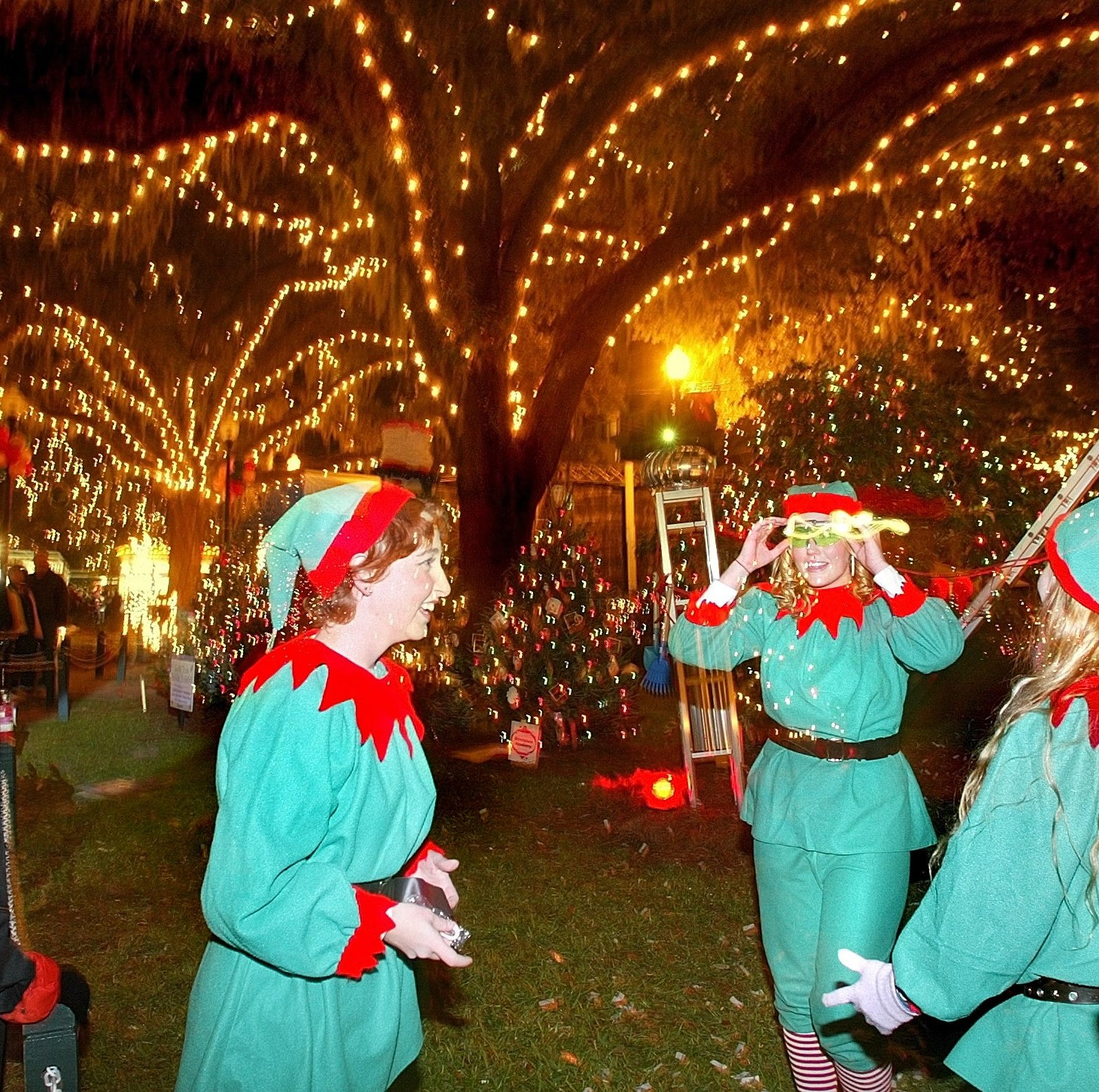 Annual Winter Festival to light up downtown Tallahassee