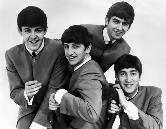 Learn all about The Beatles starting this weekend at All Saints Cinema.