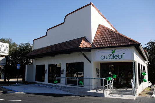 Curaleaf Dispensary 112218 Ts 007a
