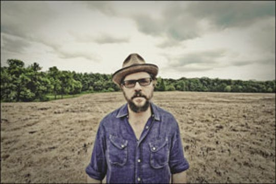 Patterson Hood, of Drive-By Truckers fame, plays a solo show on Saturday night in Midtown.