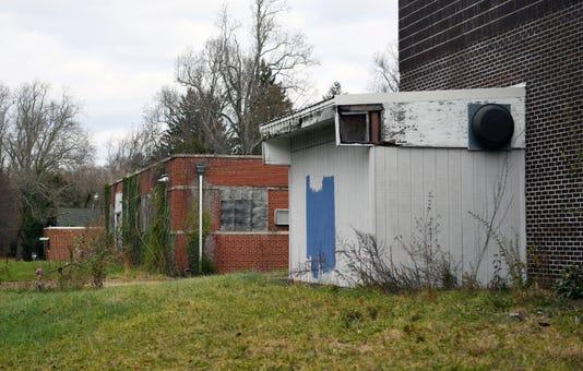 Vineland Nutrimack Buildings Demolition