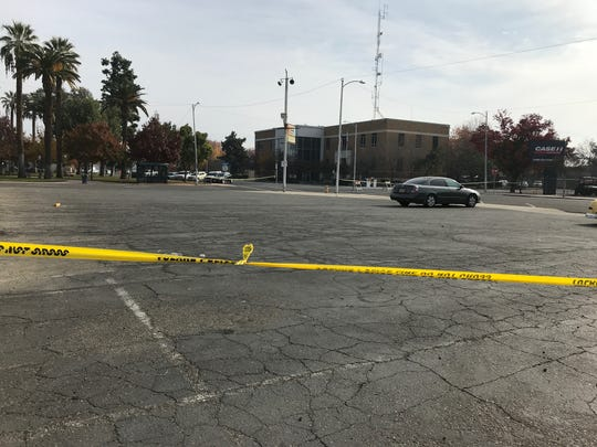 Police are investigating a bomb threat made early Tuesday morning.