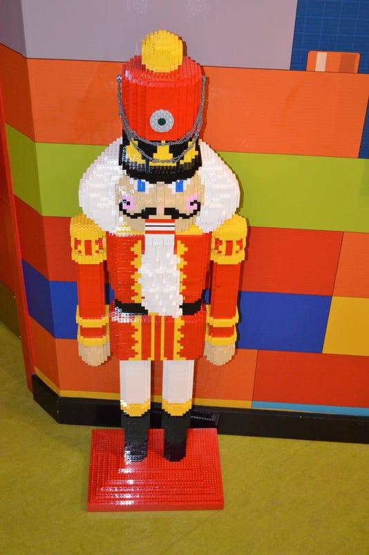 Legonutcracker