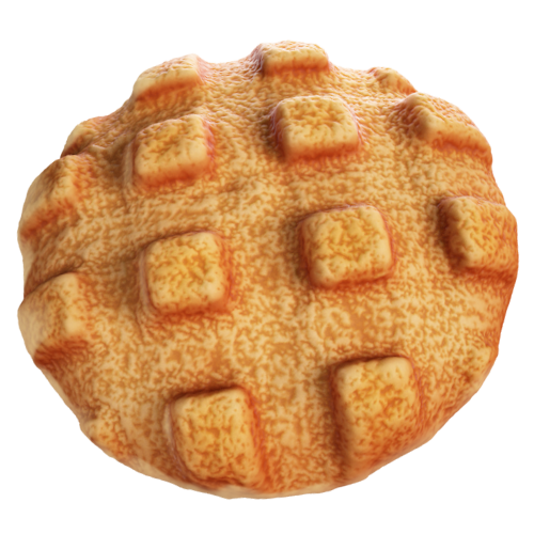 Season Of Cookies Peanutbutter