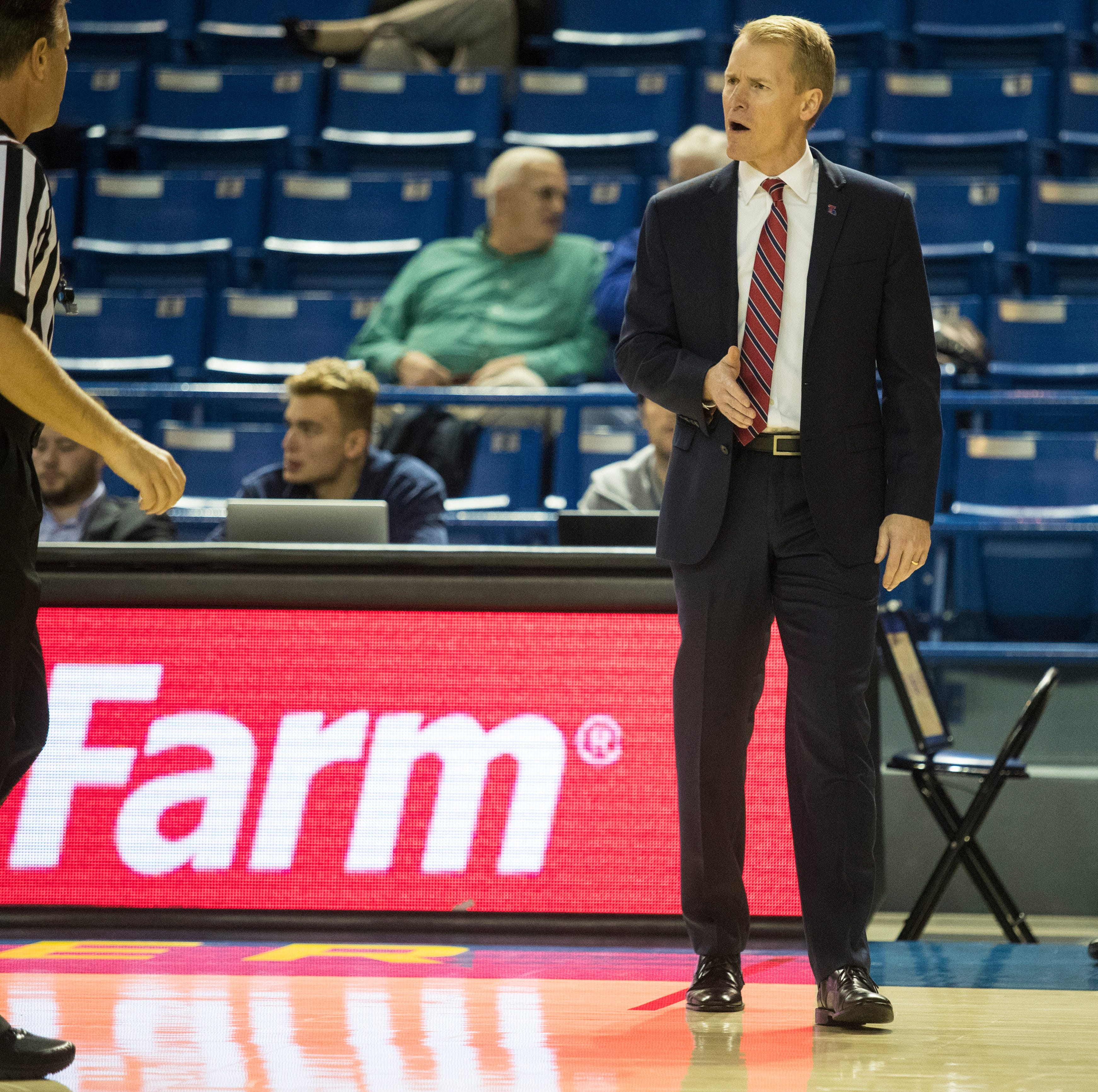 Louisiana Tech's road woes continue with loss at Charlotte