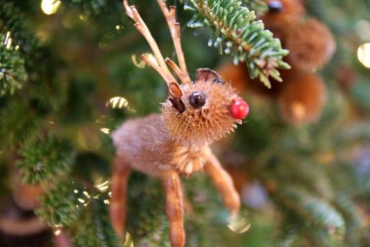 Critter Reindeer