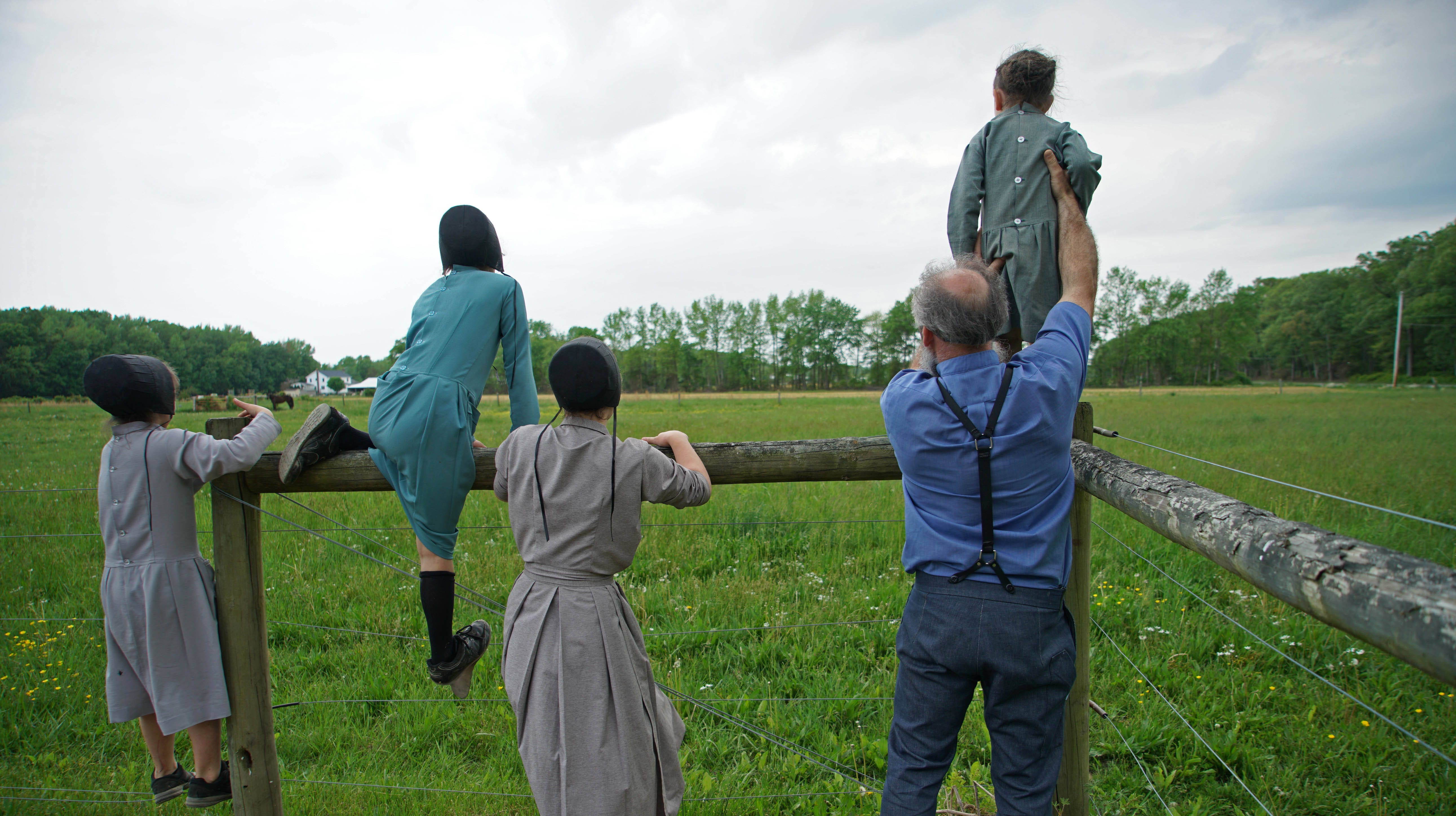 How Delaware Amish, Nemours doctors harness genetics to save