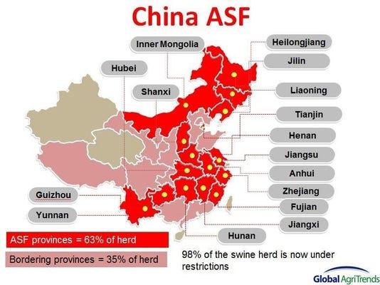 Global Agritrends Compeer Swine