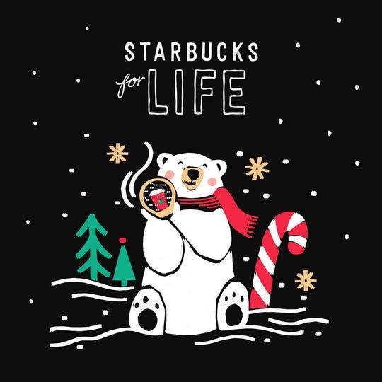 Starbucks releases new Juniper Latte and Starbucks for Life