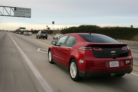 The Chevrolet Volt, once touted as the future of automaking, is being discontinued by General Motors.