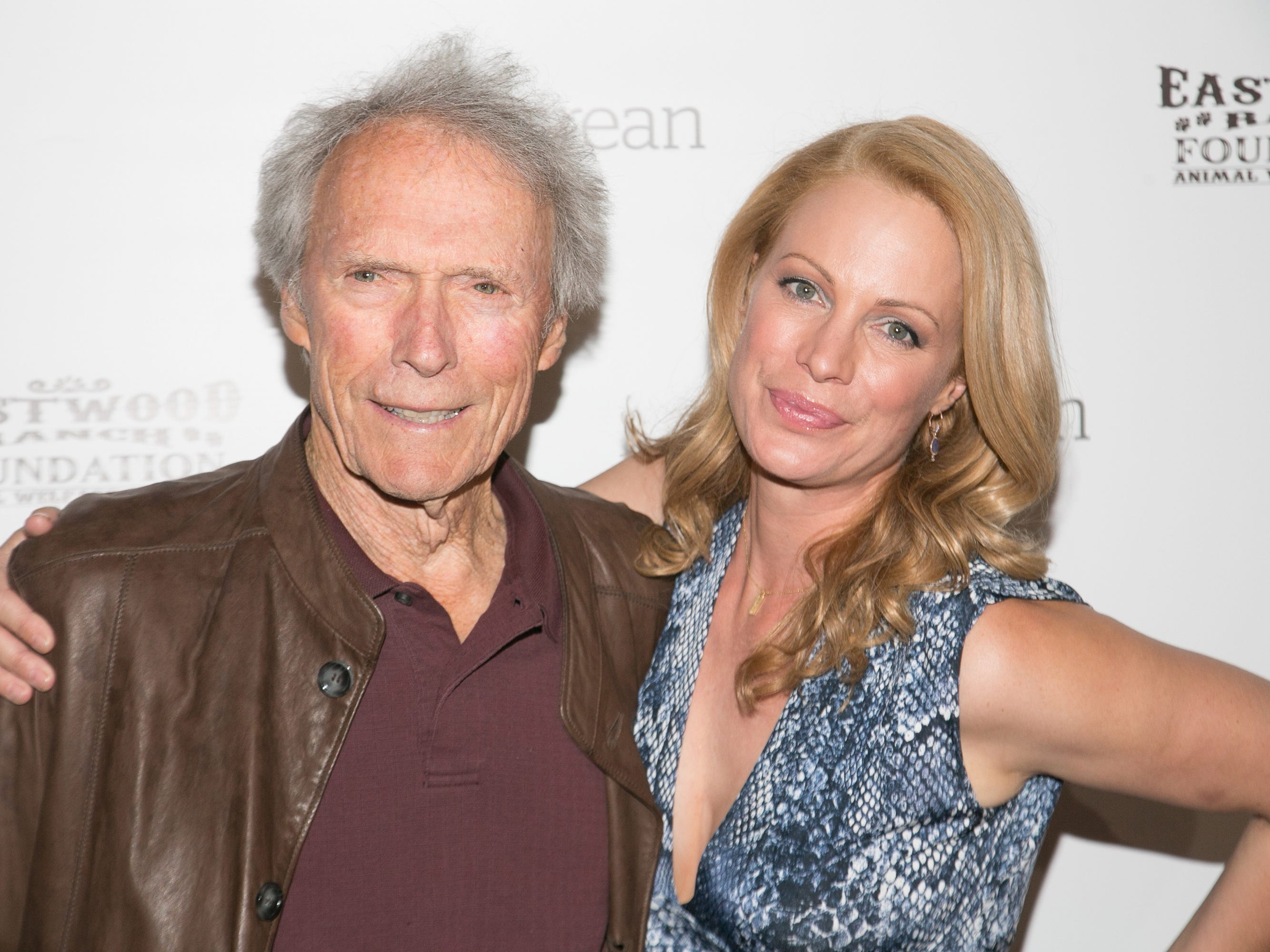 """Real-life father and daughter Clint and Alison Eastwood play those same roles onscreen in """"The Mule"""" for the first time since the 1984 thriller """"Tightrope."""""""