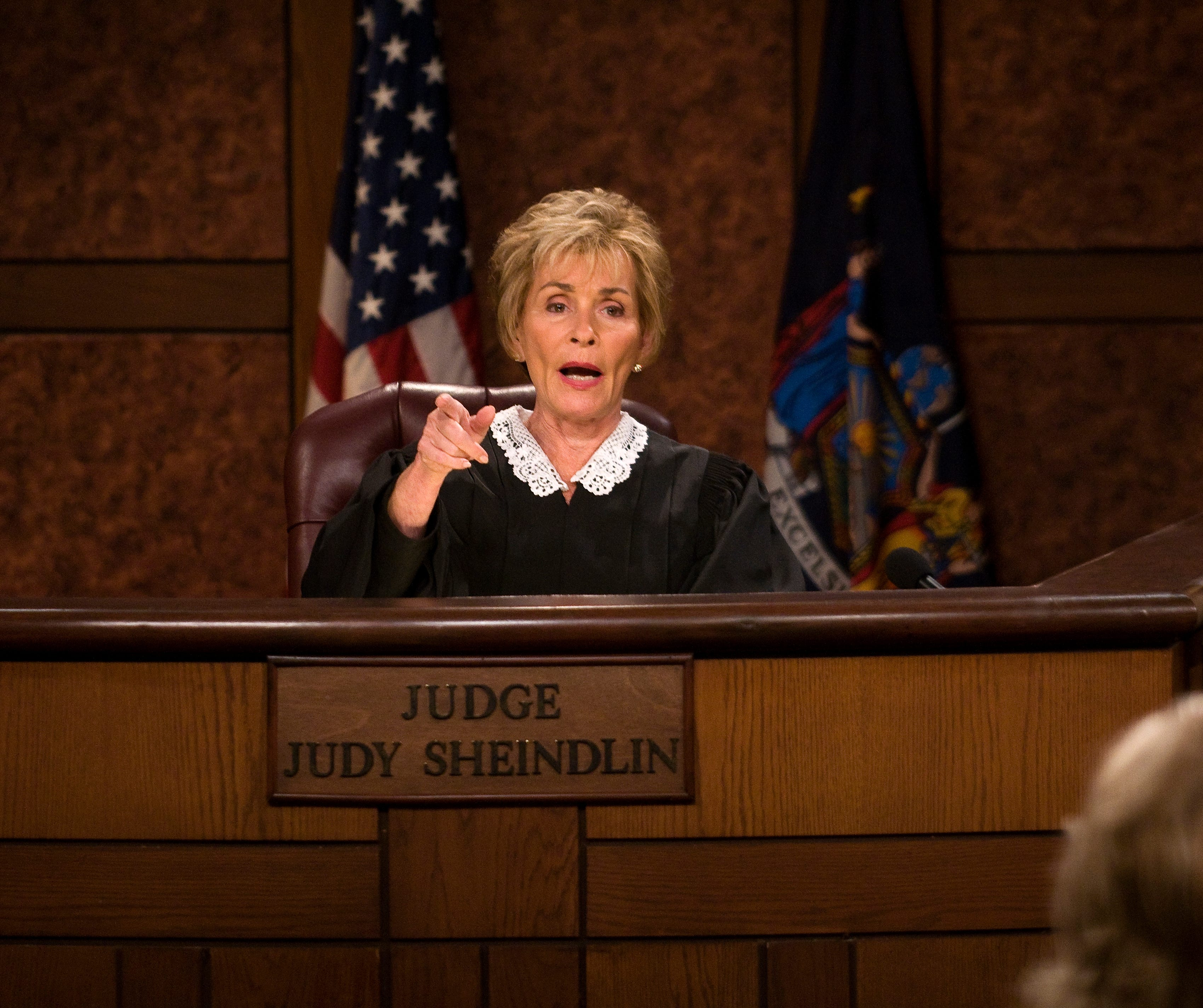 The Highest Paid Tv Hosts Judge Judy Ellen Rule Over Television