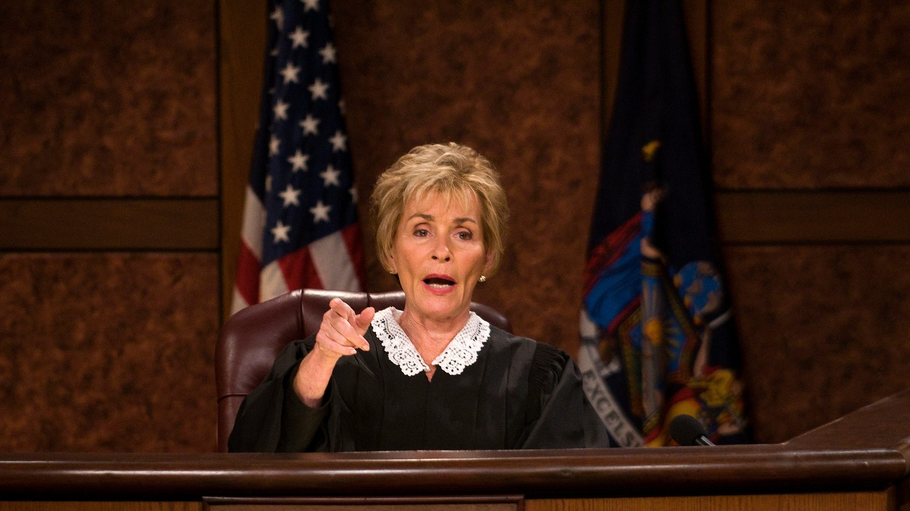 The highest-paid TV hosts: Judge Judy, Ellen rule over television