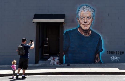 Ap Bourdain Mural A Ent Usa Ca