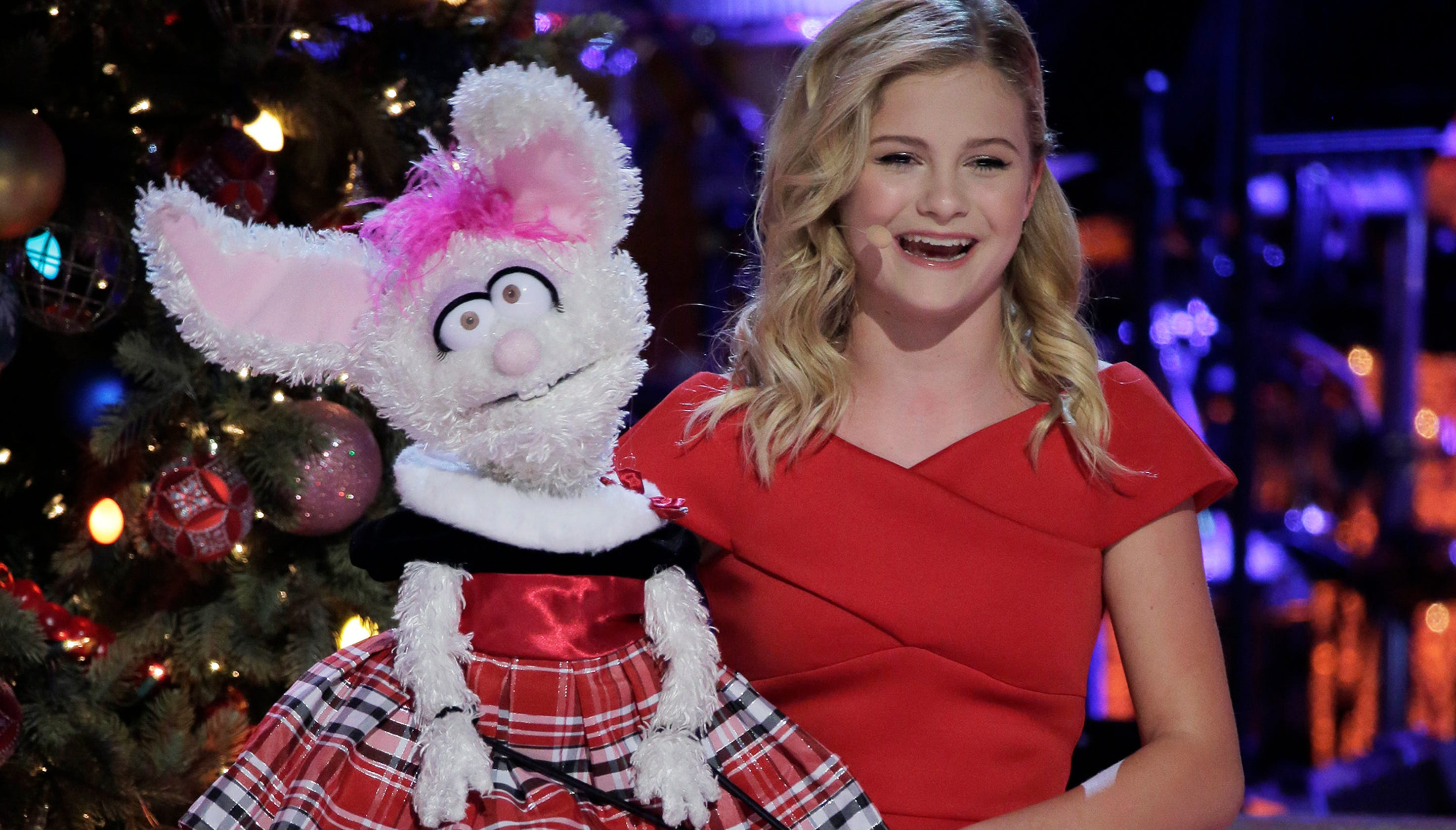 Americas Got Talent Christmas.America S Got Talent Winner Will Perform At Delaware State Fair