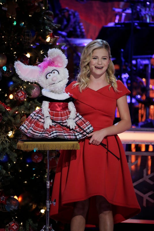 Darci Lynne My Hometown Christmas Season 1