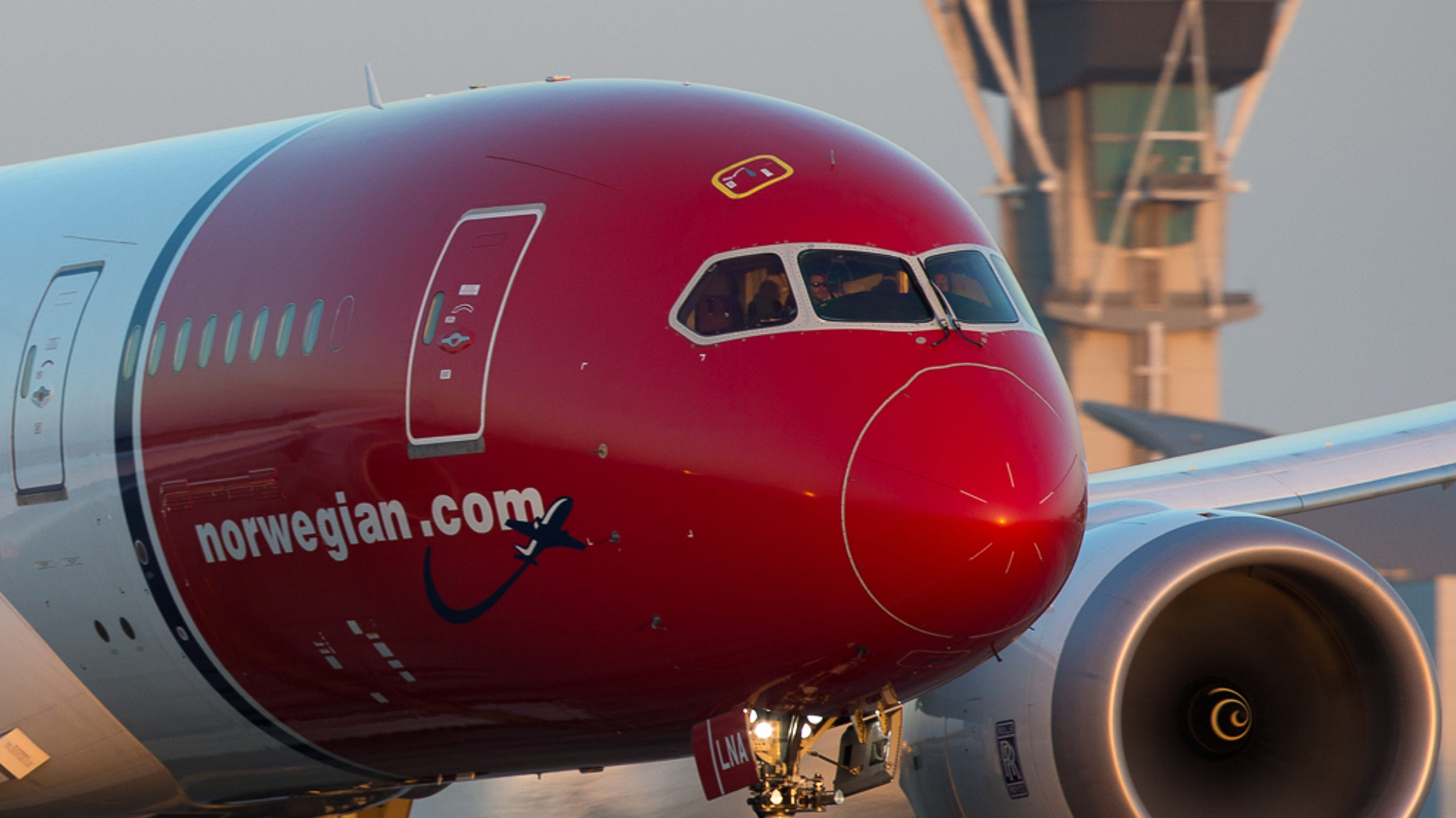 Norwegian Air\'s route map expands to Brazil with Rio de Janeiro flights