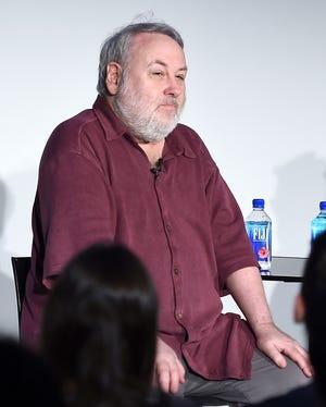 Film critic David Edelstein