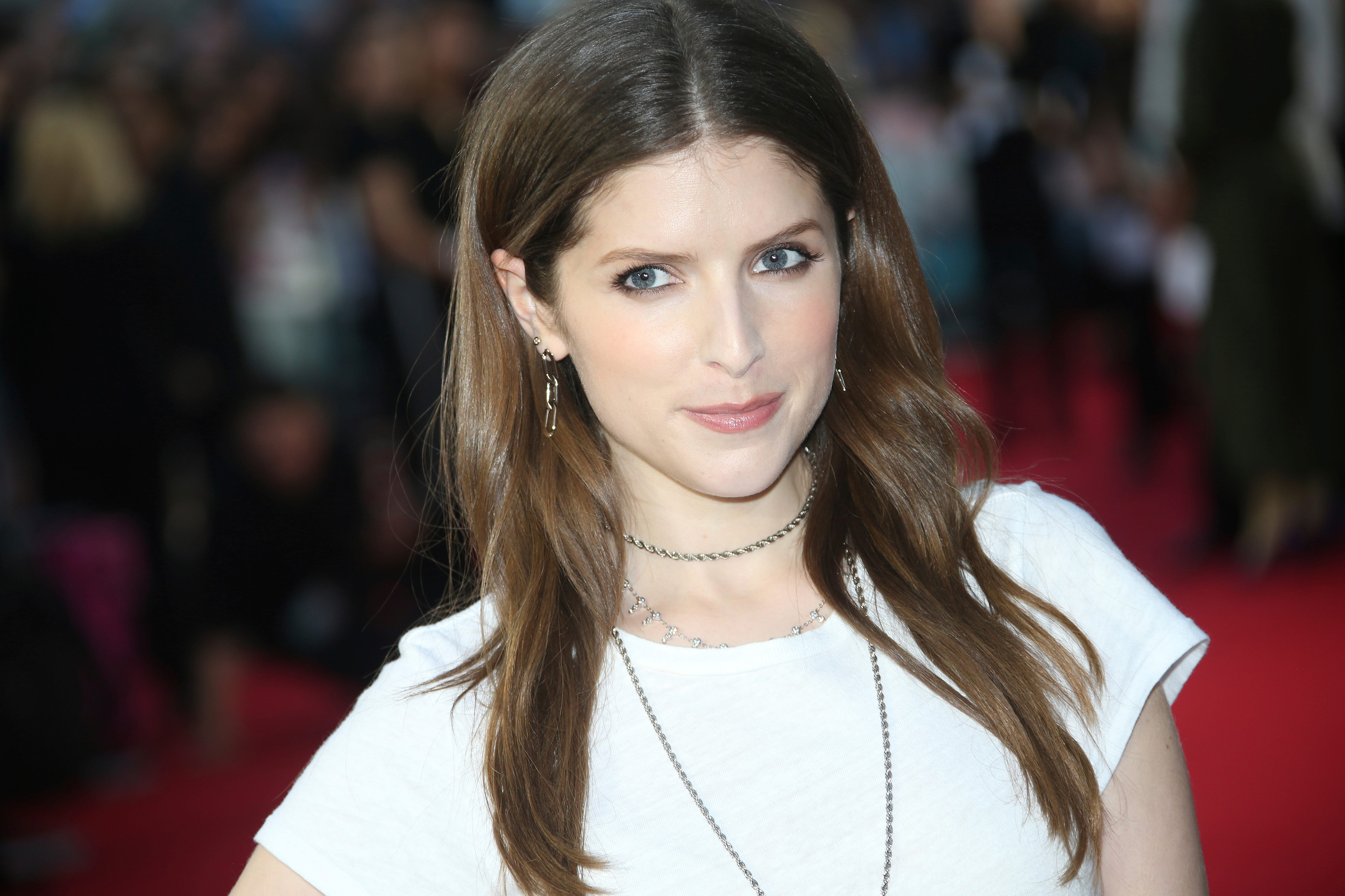 Classic Anna Kendrick! She 'just remembered' she played a character in 'Twilight'