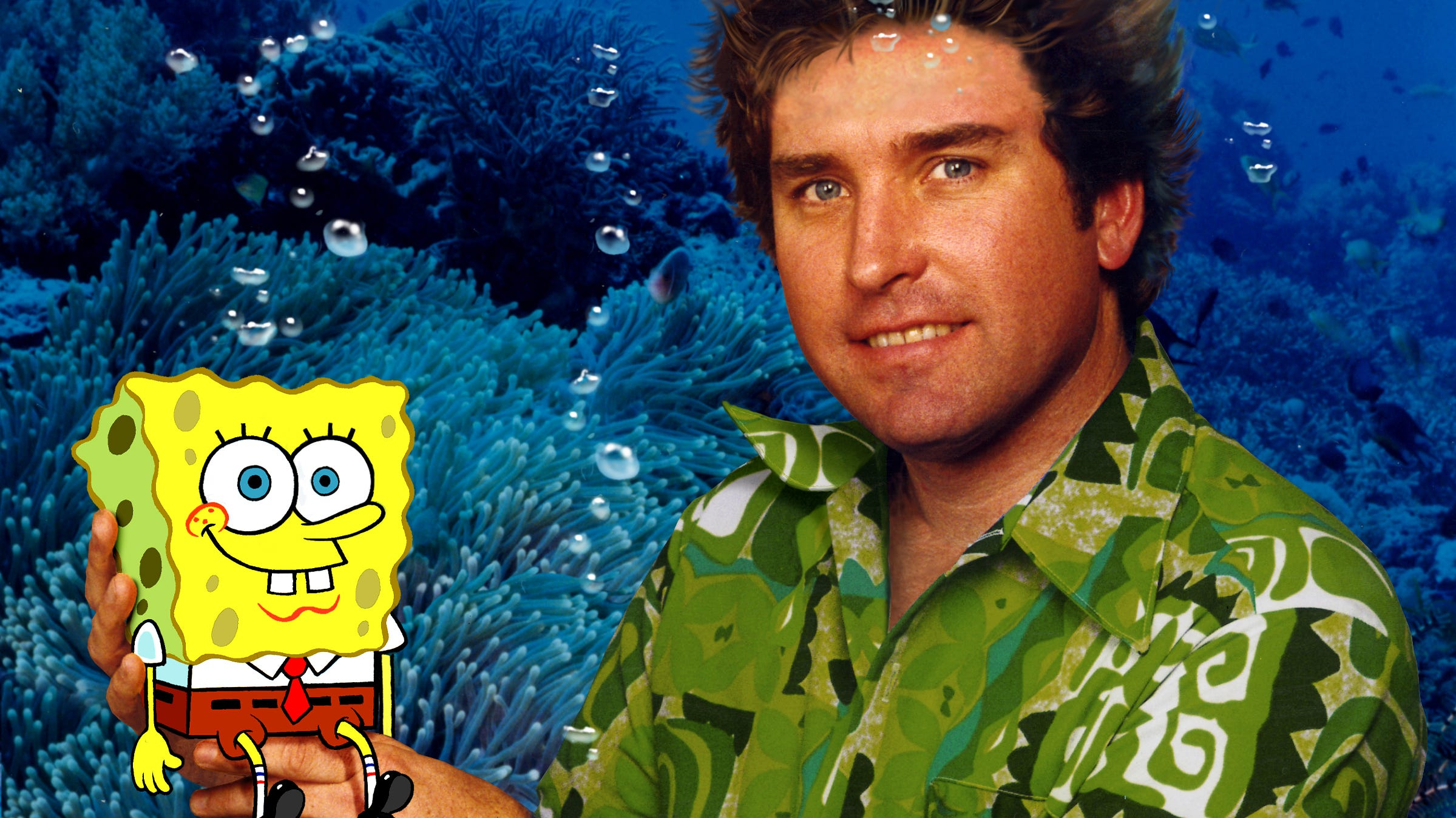 'SpongeBob SquarePants' creator Stephen Hillenburg dies at 57 from ALS