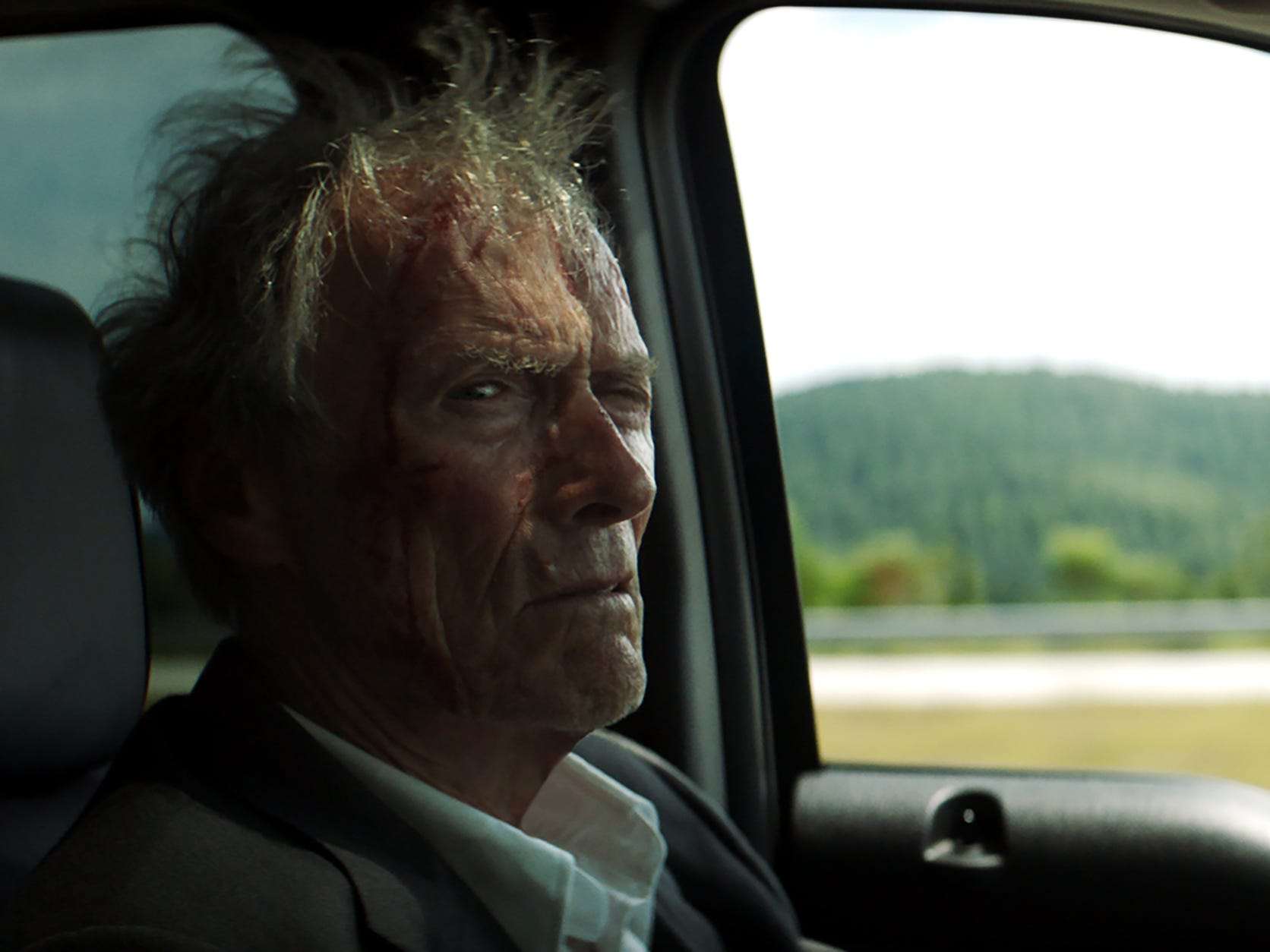 """""""The Mule"""" marks the first movie directed by and starring Clint Eastwood since 2009's """"Gran Torino."""""""