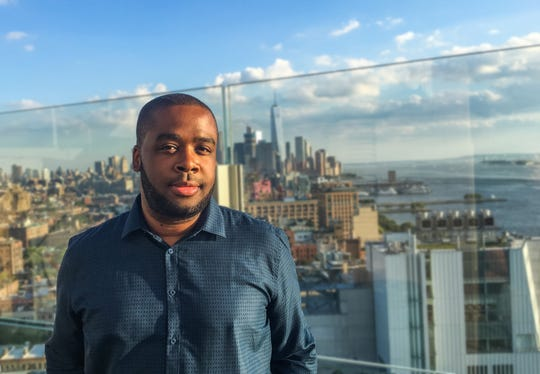 Former Facebook employee Mark S. Luckie says the company has a problem with black people.