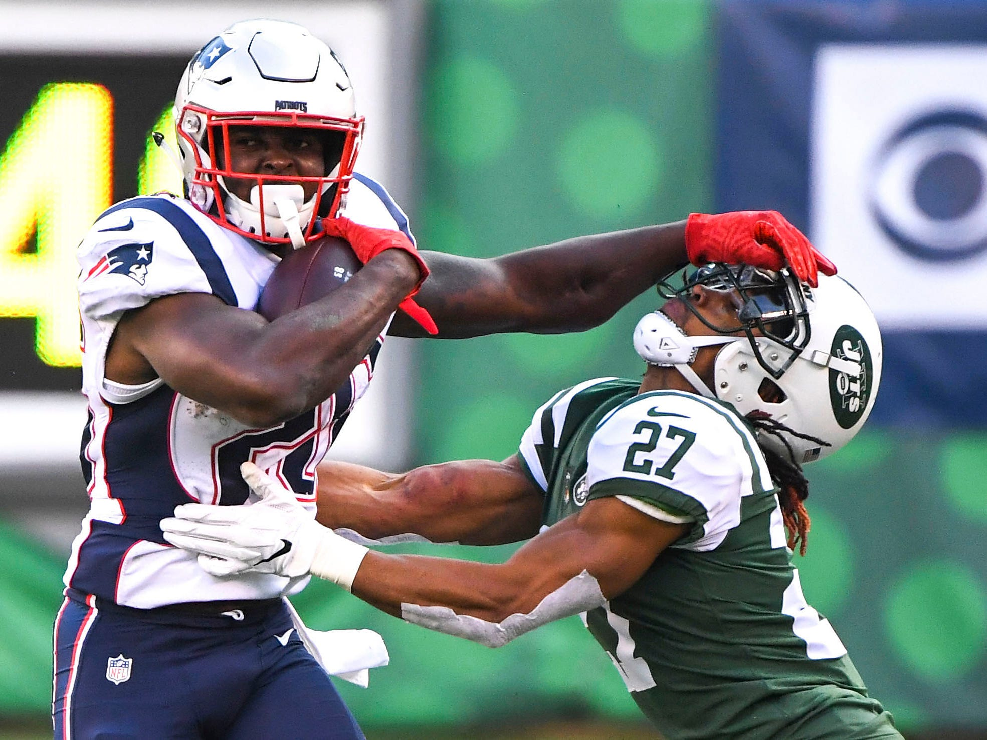 4. Patriots (5): Sunday would seem to be strong indication they've got all primary chess pieces back and are ready to peak at just right time. Per usual.