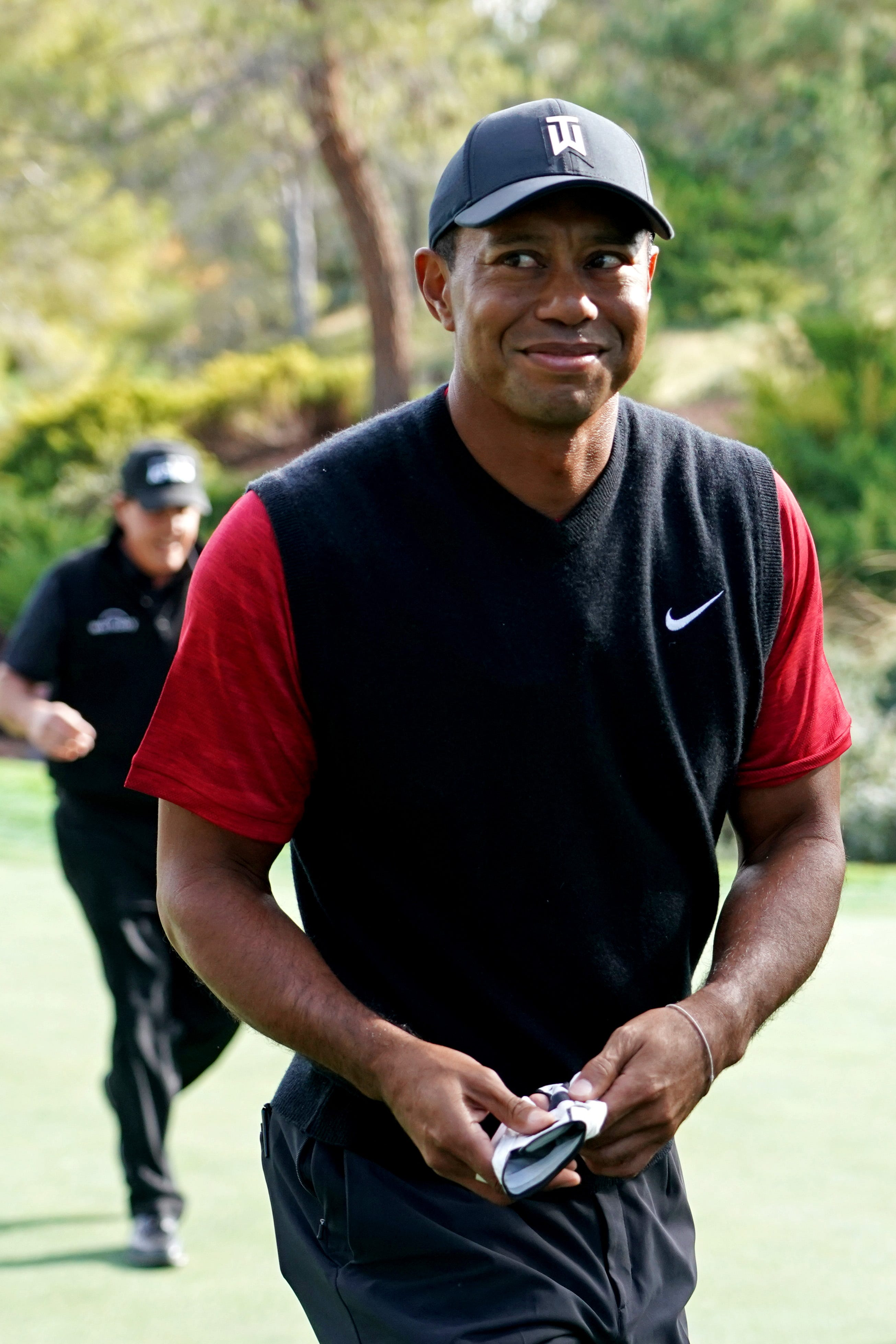 tiger woods to be feature of new golftv global content