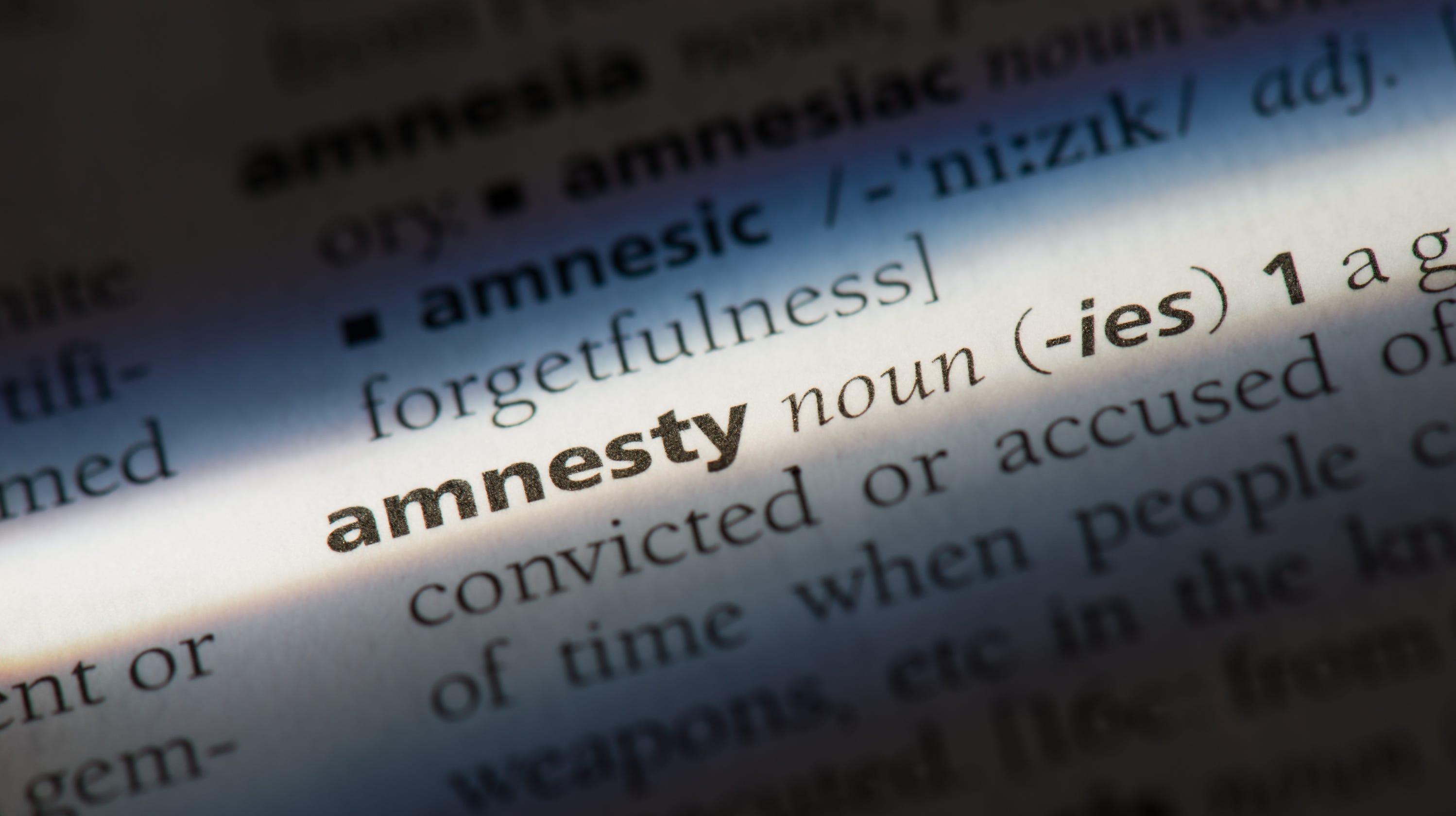 Lakewood Medicaid fraud: Amnesty program may trip up nominee for judge