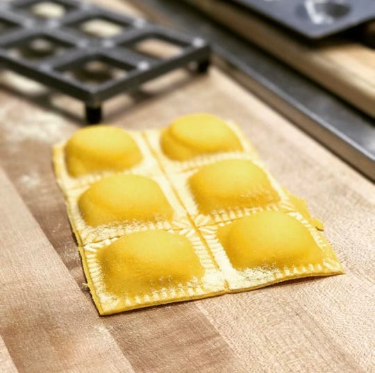 We can't think of anyone who wouldn't love a gift of house-made pasta from Stella Artisan Italian in Ridgewood.