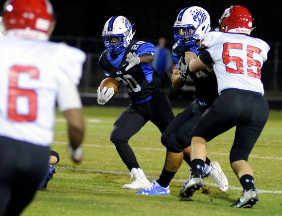Polk County continues its run through the playoffs