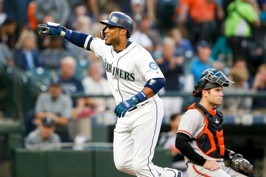 The Mariners are said to be exploring trade options for infielder Robinson Cano.