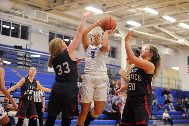 Kettering Alter defeated Chillicothe 47-34 Wednesday night as the Cavs fall to 0-4.