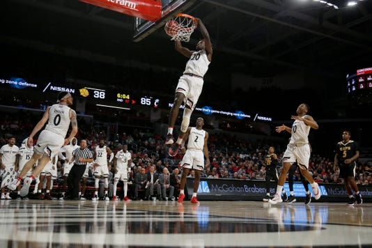 Arkansas Pine Bluff Golden Lions At Cincinnati Bearcats