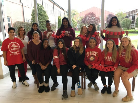 Wardlaw + Hartridge Promotes Drug Free, Healthy Lifestyle During Red Ribbon Week