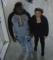 Suspects allegedly involved in an assault and burglary in Ankeny.