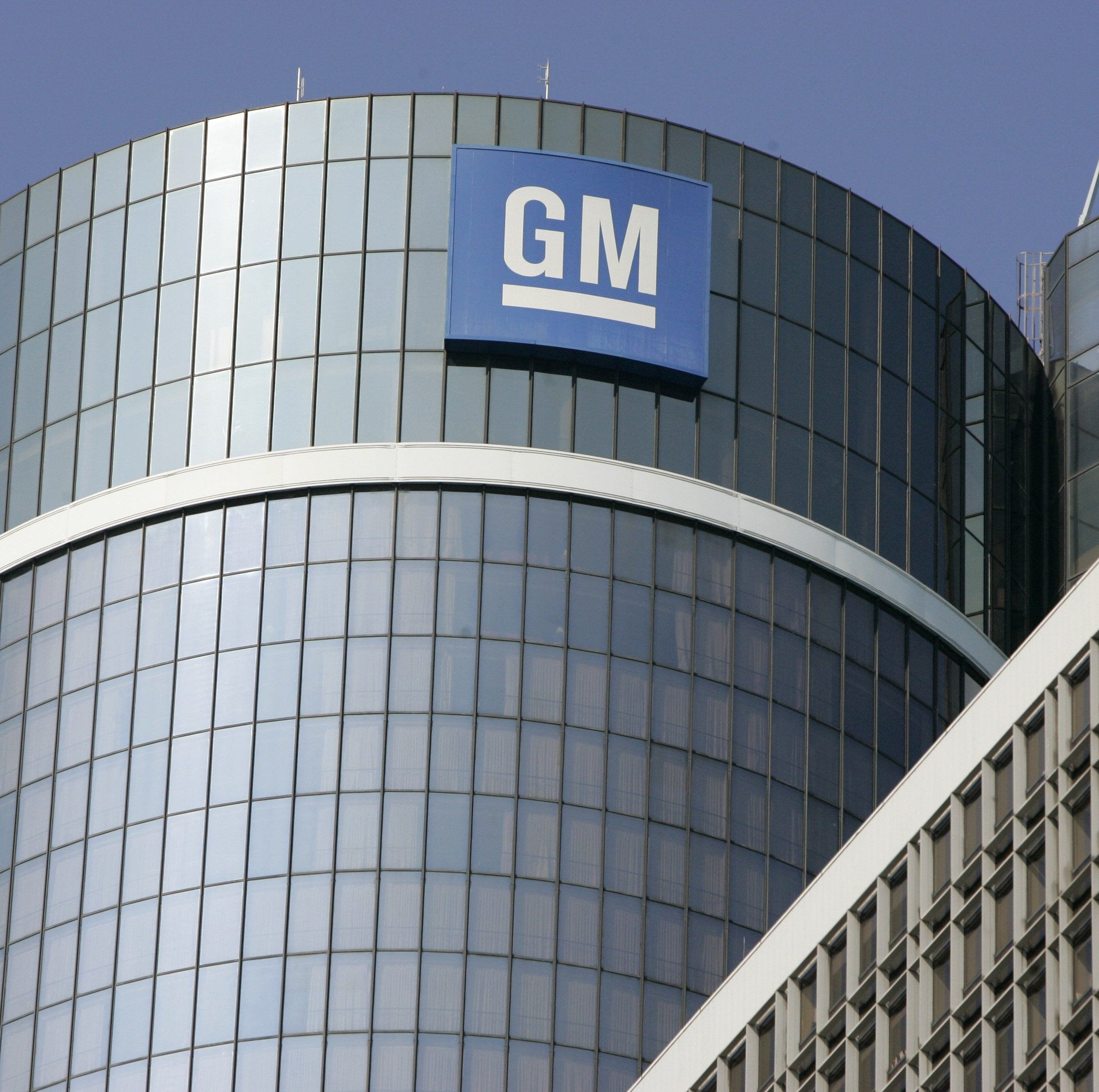 GM confirms white-collar job cuts to happen over next two weeks