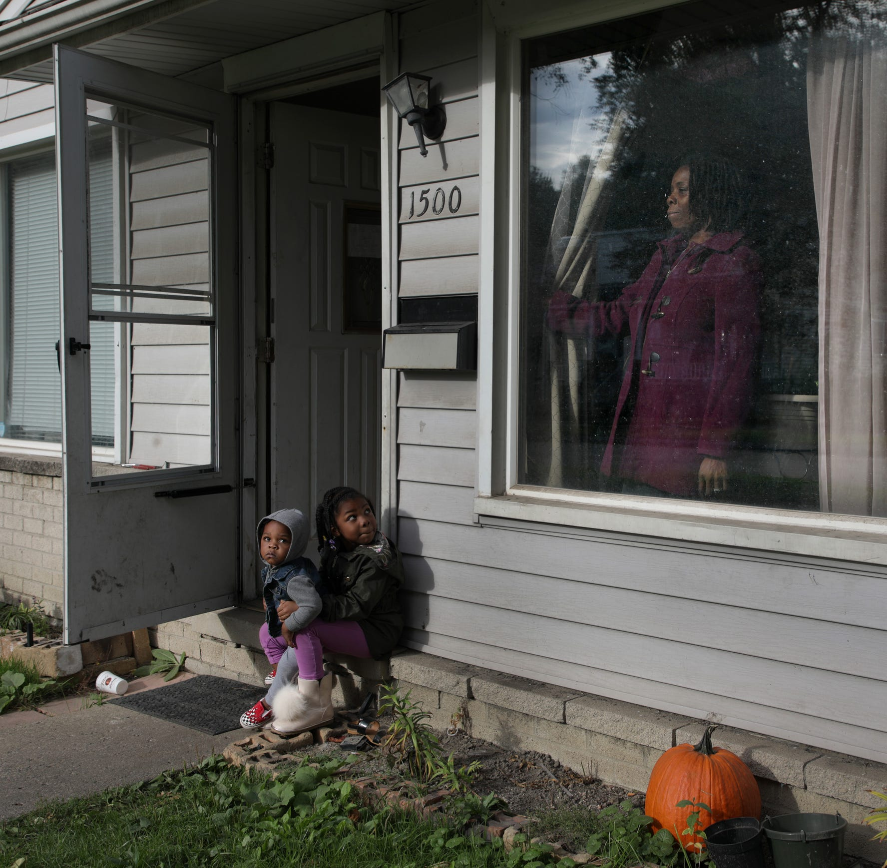 Detroiters getting deeds to homes they thought they lost to tax foreclosure