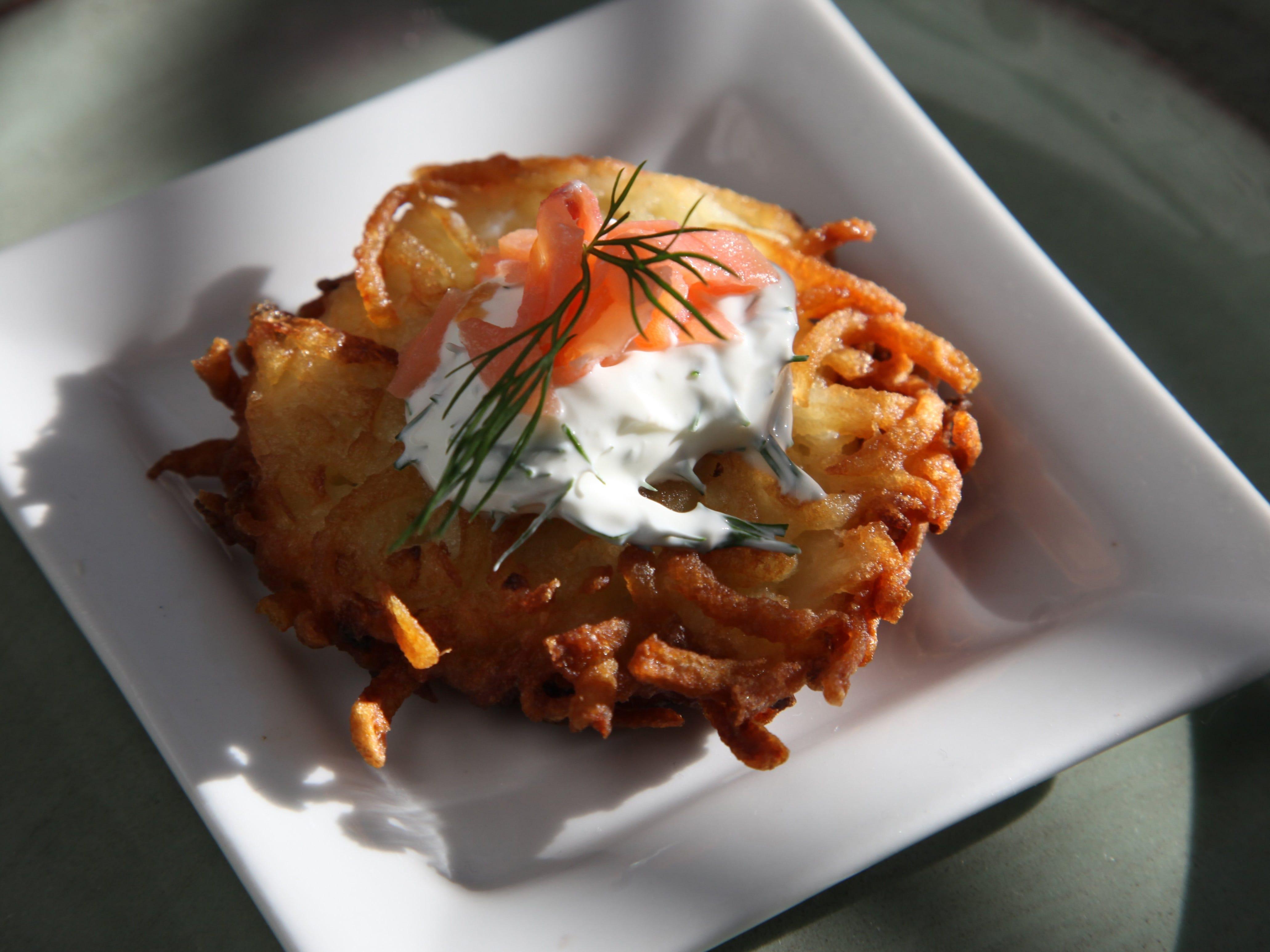Potato latkes: 6 must-know tips on making Hanukkah staple