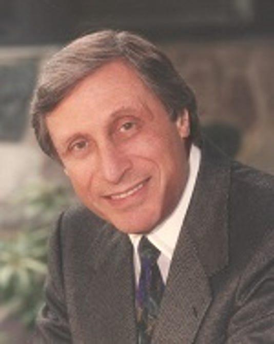 Irving Nusbaum