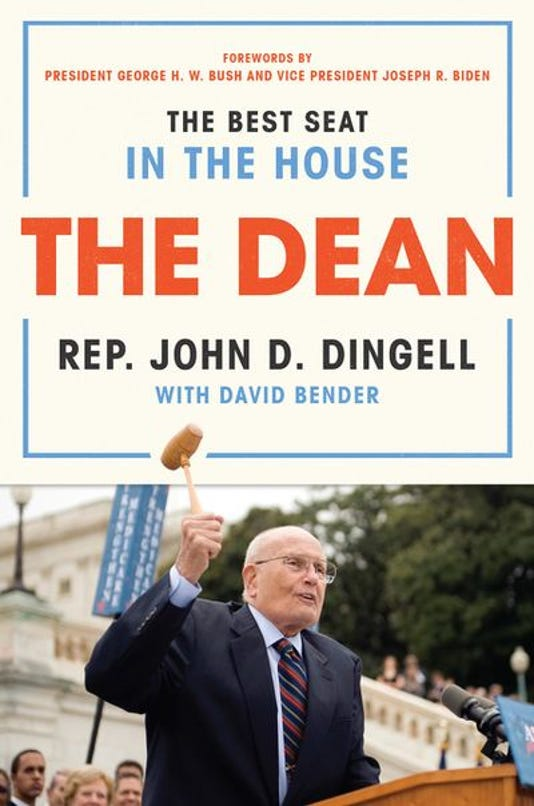 The Dean Cover