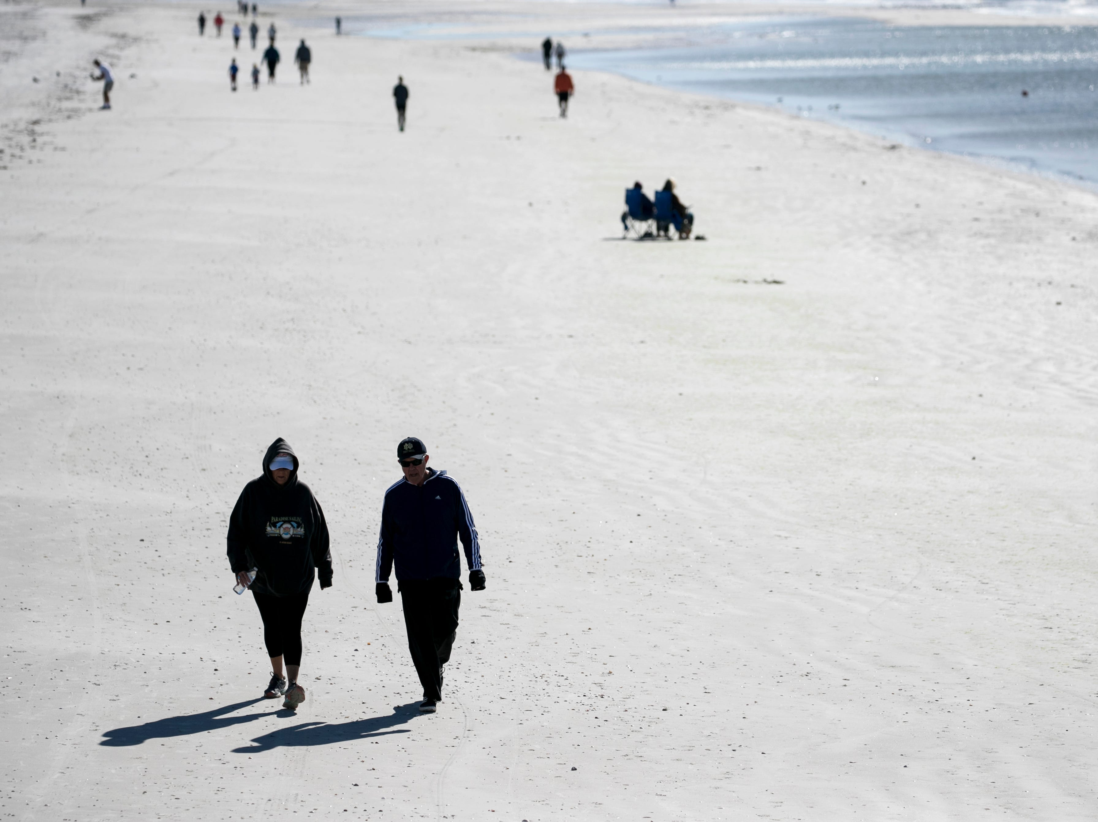Think it's cold in Southwest Florida today? Wait until tonight.