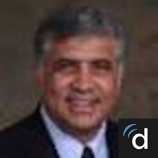 Dr. Omar M. Lattoufis a professor of cardiothoracic surgery at the Emory University School of Medicine.