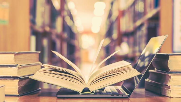 Needham Free Public Library news