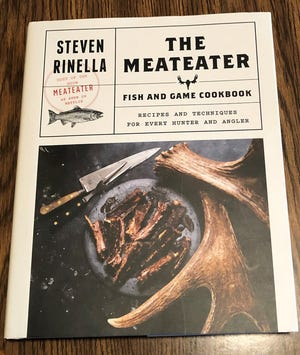 """The MeatEater Fish and Game Cookbook"" is a can't-miss gift, whether it's for those who wish to learn more about cooking fish and game or hunters/anglers trying to impress others with their cooking skills."