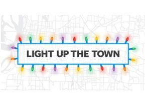 Proud of your holiday display?  Enter your address to be included on our Holiday Lights Map.